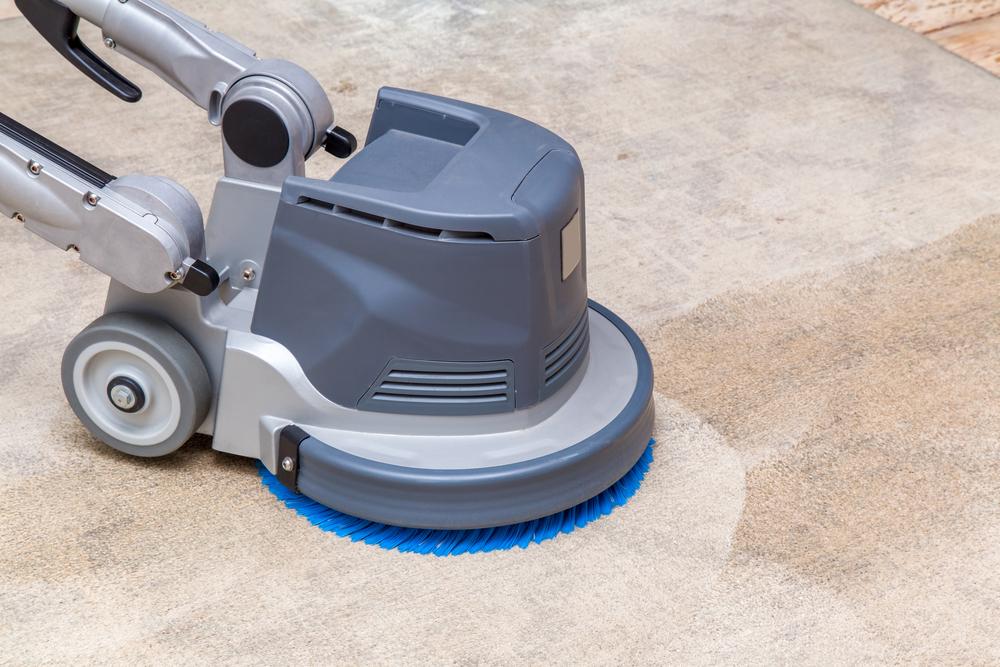 Hoogpolig Tapijt Reinigen : Reinigen van tapijt is het nieuwe stofzuigen